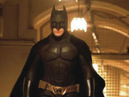 Christian Bale not playing Batman in Justice League | Batman Begins Leather costume | Scoop.it