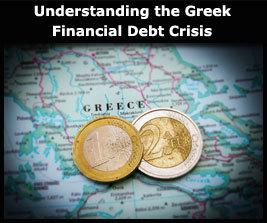 Understanding the Greek Financial Debt Crisis | Business Futures | Scoop.it