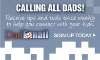 March Dadness - Tips for Coach Dad : How to be a Dad : National Fatherhood Initiative   Can you relate?   Scoop.it