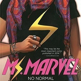 20 Things I Learned from Ms. Marvel | Geek Therapy | Scoop.it