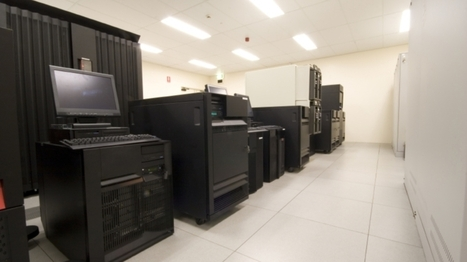 Prepare for a tape storage revival   Development Market   Scoop.it