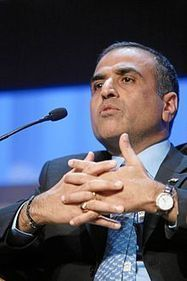 Sunil Mittal Information, Videos, Pictures and News   Leadership and Entrepreneurship   Scoop.it