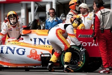 The cost of competing in F1James Allen on F1 – The official James Allen website on F1 | Patrocinadores en la Formula 1 | Scoop.it