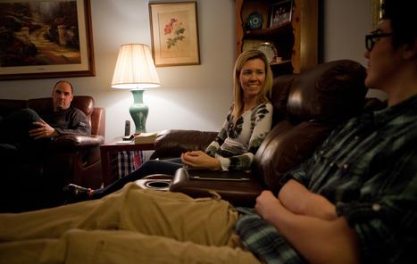 Raising Personable Children, Even If They're Glued To Phones : NPR   Potpourri   Scoop.it
