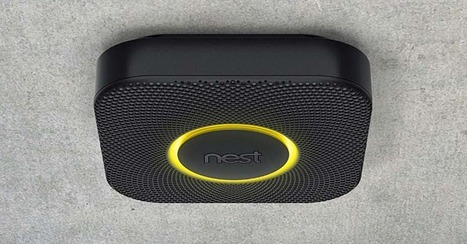 Why Google Bought Nest and What It Could Mean for Your Home | Technology in the Home | Scoop.it