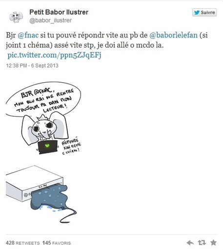 Grazia, Colgate, la FNAC ou Ikea le tout en image !   Com@Visée...   Actus réseaux sociaux   Scoop.it