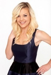 Kirsten Storms Posts Statement As To The Reason Behind Her Temporary Departure From GH   Daytime and primetime soap operas   Scoop.it