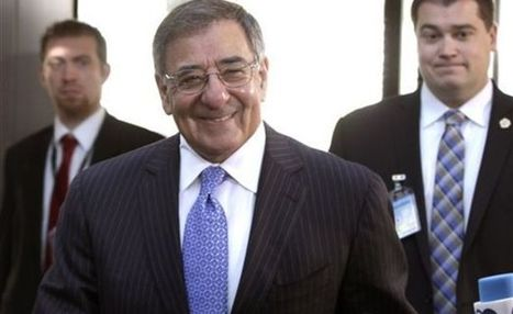 Panetta's cyber stunner: cyber attackers accessed controls for critical US infrastructure | Chinese Cyber Code Conflict | Scoop.it