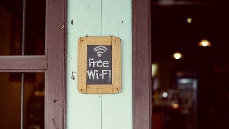 Tout ce qu'il faut savoir sur cette technologie 100 fois plus rapide que le Wi-Fi - AndroidPIT | Freewares | Scoop.it