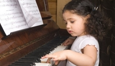 Study Finds Link Between Music and Preschoolers Reading Readiness - News Center | Early Brain Development | Scoop.it