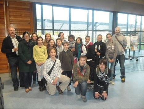 de l'assiette au compost... - Collège Vert d'Aignan - Académie de Toulouse | College vert | Scoop.it
