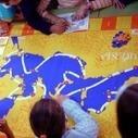 Un projecte de Molins de Rei per afavorir l'educació intercultural és reconegut a nivell europeu | Educació infantil | Scoop.it