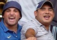 Detuvieron al barra brava de Boca Maxi Mazzaro | Policiales | minutouno.com | Fùtbol y algo más | Scoop.it