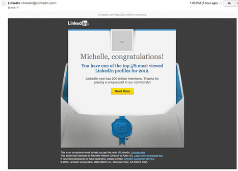 20 Million People LinkedIn Just Tricked Into Tweeting About LinkedIn - BuzzFeed | LinkedIn endorsements, pros and cons | Scoop.it