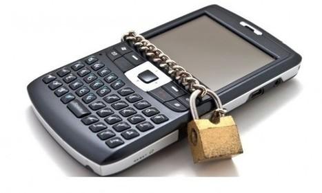 20 consejos de seguridad para móviles - EntreClick.com | All about technology, marketing and more | Scoop.it