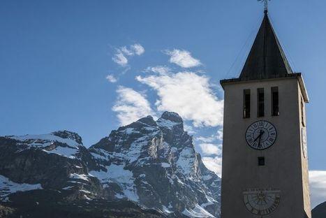 Le Cervin, ascension insensée | Montagne et Tourisme d'Aventure | Scoop.it