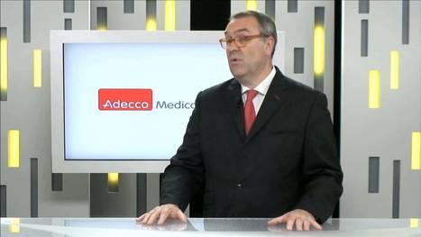 Le cloud qui permet à Adecco Medical de faire face à l'urgence. - YouTube   Entreprise digitale   Scoop.it
