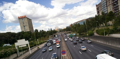 Bruit, pollution : faut-il supprimer le périphérique ? | Toxique, soyons vigilant ! | Scoop.it