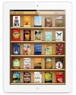 iPad: Bringing the joy of reading back to those with vision problems | ZDNet | iPad Implementation at PLC | Scoop.it