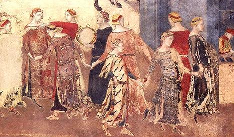 Italian folk dance: History and 5 of the best | Italia Mia | Scoop.it