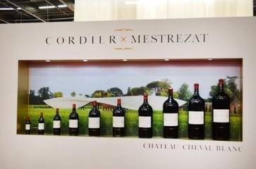 Bordeaux negociant Cordier Mestrezat unveils luxury large-format ... | luxury | Scoop.it