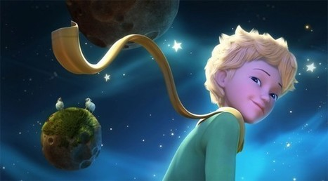 Animation Magazine : PGS Gets Royal Treatment for Method's 'Little Prince'   The Little Prince   Scoop.it