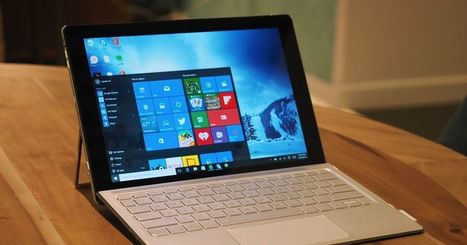 HP Spectre x2 review: A less expensive Surface rival | Windows 8 - CompuSpace | Scoop.it