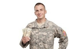 Funding Resources for Veteran Entrepreneurs | Biz2credit | Scoop.it