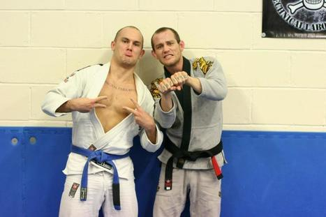 Bjj Eastern Europe – Funny BJJ Personalities — Which One Are You? | Rodrick's Blog | Scoop.it