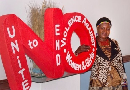 Female chief in Malawi breaks up 850 child marriages and sends girls back to school | Lorraine's Human Well Being | Scoop.it