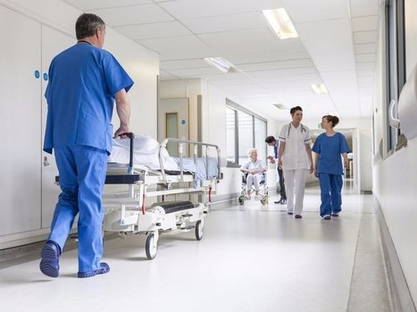 As healthcare costs rise and patients demand better care, hospitals turn to new technologies | Healthcare Engineering | Scoop.it