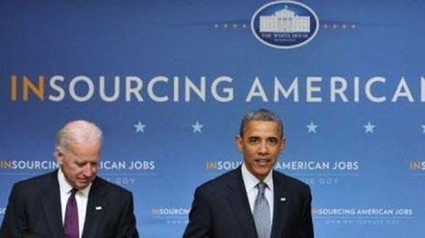 Union members campaign for Obama in battleground state Ohio | Gender, Religion, & Politics | Scoop.it