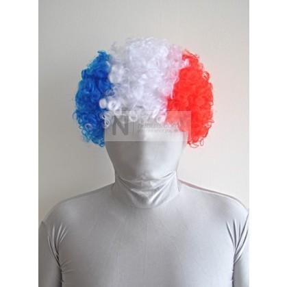Zentai France Wig   Nefsuits   Scoop.it