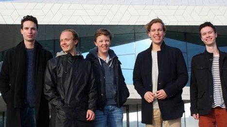 Nederlandse studenten verkopen 'Airbnb voor fietsen' aan Amerikanen | Anders en beter | Scoop.it