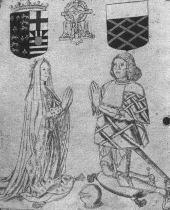The Princess and the Gene Pool: The Plantagenet rebel who held the secret to Richard III's DNA | Pre-Modern Africa, the Middle East - and Beyond | Scoop.it