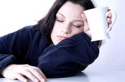 La fatigue chronique - Ma santé au quotidien - Planète santé | Productivité et santé au travail | Scoop.it