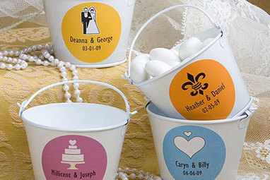 Personalised Return Gift – Expressing thanks Through Gift | Pretty Ur Party | Scoop.it