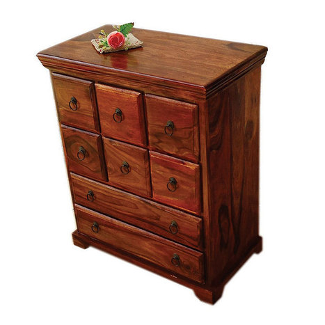 Classy Eight Drawered Chest | Marble Handicrafts & Furniture Shopping | Scoop.it