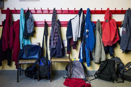 Phobies scolaires : comment s'y attaquer ? - Le Monde | Info Psy | Scoop.it