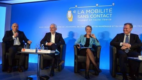 Quatre groupes français s'allient pour généraliser les titres de transport sur smartphone   great buzzness   Scoop.it