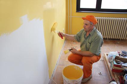 Peinture : quelle technique adopter pour quel résultat ? | Travaux de rénovation | Scoop.it