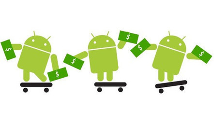 Earn Money and Rewards With 7 Android Apps | Cell Phone Spy | Scoop.it
