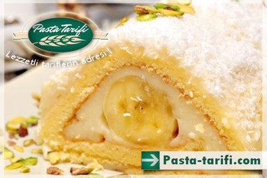 Muzlu Rulo Pasta Tarifi | Pasta Tarifleri | Scoop.it