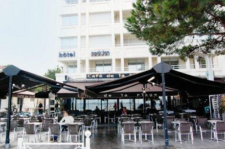 Le Café de la Plage bel et bien certifié par ses pairs - SudOuest.fr | Le Bassin d'Arcachon | Scoop.it