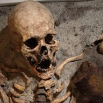 1400-year-old vampire skeleton discovered in Britain | Topics in History | Scoop.it