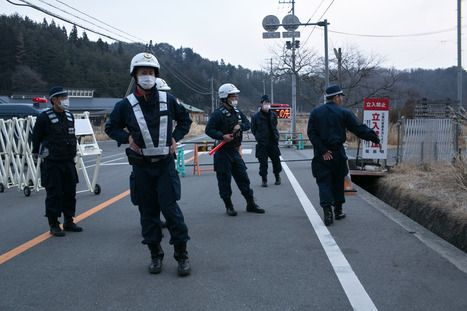Reminder: Fukushima Radiation Levels 95% Higher than Reported, TEPCO Admits | Envimageine | Scoop.it