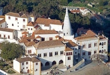 Palácio Nacional de Sintra - The National Palace of Sintra | Lazer com cultura | Scoop.it
