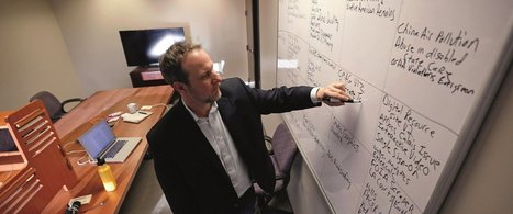 AP Insights | Branching out in data journalism | News Agencies | Scoop.it
