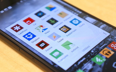 12 Productivity Apps That Are A Must Know For All Android Phone Owners | productivity tips 247 | Scoop.it