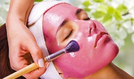 Home-made Natural Fruit Facials for Glowing Face - Trends and Health | trends and health | Scoop.it